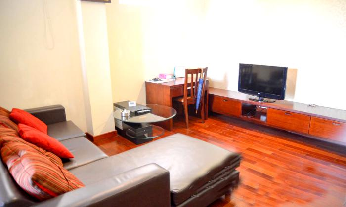 Cozy Luxury Serviced Apartment For Rent, District 1, Ho Chi Minh City