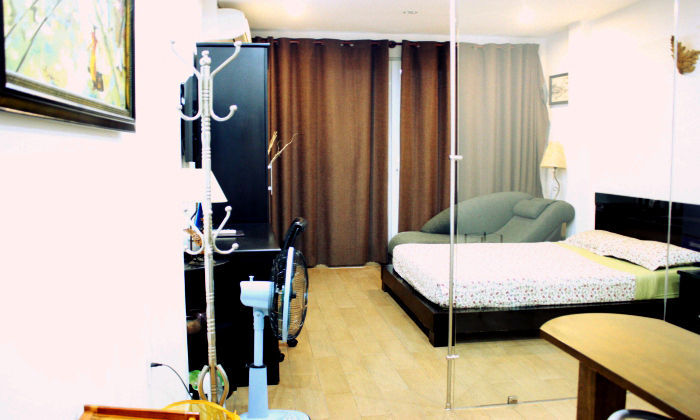Parkview Serviced Apartment For Rent, District 1, Ho Chi Minh City