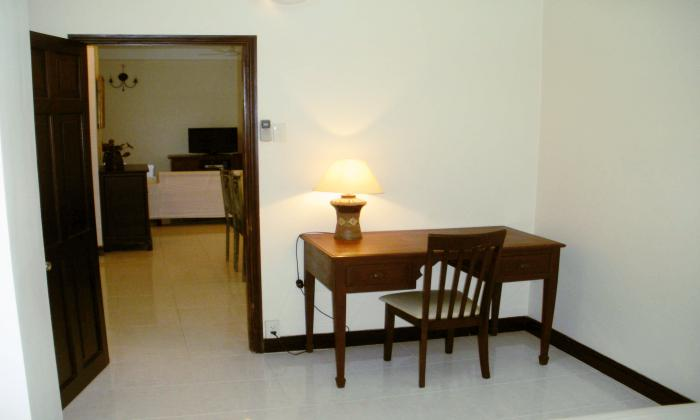 Two Bedroom Valentina Court Serviced Apartment in District 1 HCM City