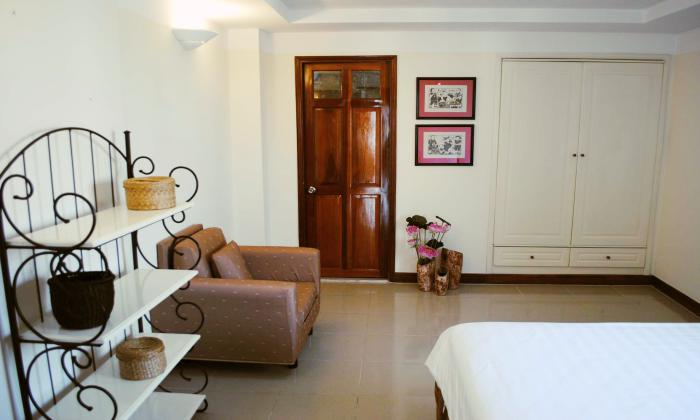 Spacious Three Bedrooms Apartment in Valentina Court in Ho Chi Minh City