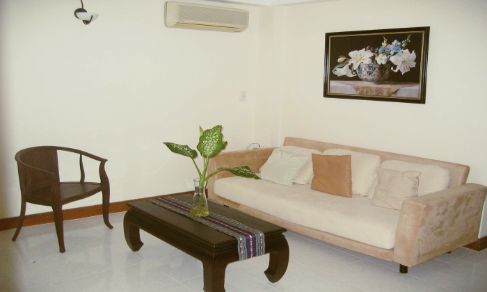 Luxury One Bedrooms Valentina Court Serviced Apartment For Lease Dist1