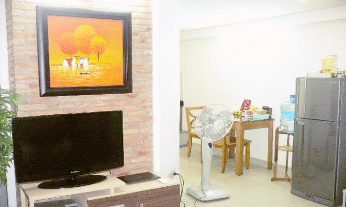 Stunning One Bedroom Serviced Apartment in Nguyen Thi Minh Khai Street