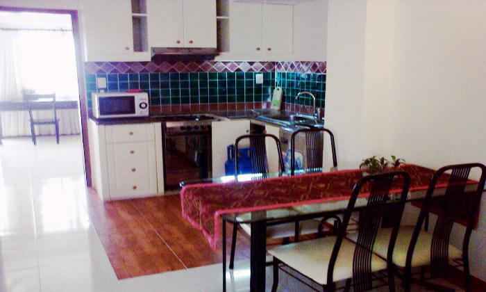 Beautiful Serviced Apartment For Rent In The Heart - Ho Chi Minh City