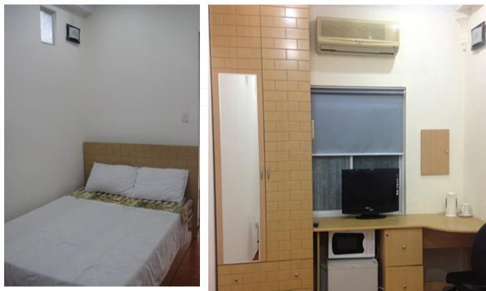 Serviced Apartment For Rent on Nguyen Thi Minh Khai Street
