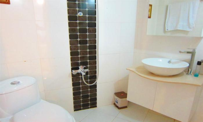 Stylish Studio Apartment For Rent - District 1, Ho Chi Minh City
