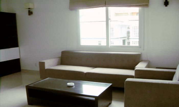 Ha Do Villas For Rent, District 10,  Ho Chi Minh City