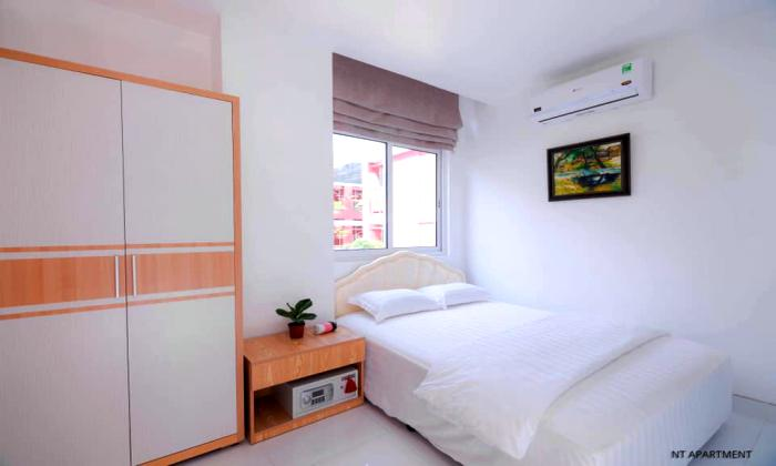 NT Studio And One Bedroom Serviced Apartment For Rent in District 10 HCMC