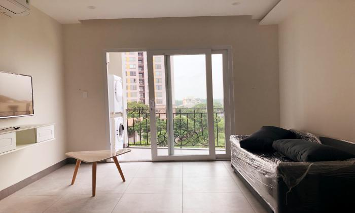 Spacious One Bedroom Apartment For Lease In Thao Dien District 2 Ho Chi Minh City
