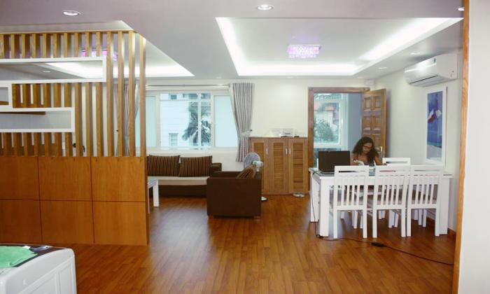 High Standard Two Bedrooms Serviced Apartment in Thao Dien District 2 HCMC