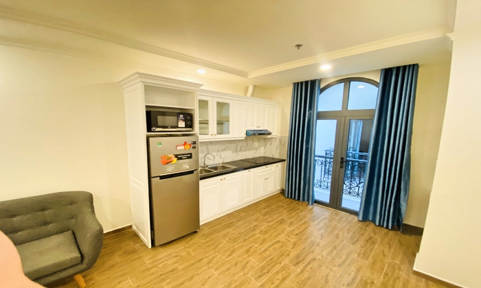 Very Good Rent Of Two Bedroom For Rent in Thao Dien Ward District 2 Ho Chi Minh CIty