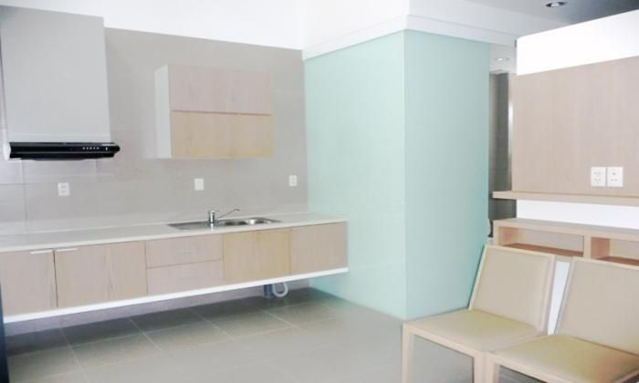 Nice Studio Serviced Apartment For Rent In Thao Dien - Dist 2, HCMC