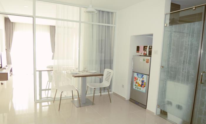 Excellent Studio Apartment For Lease In Thao Dien District 2 HCM City