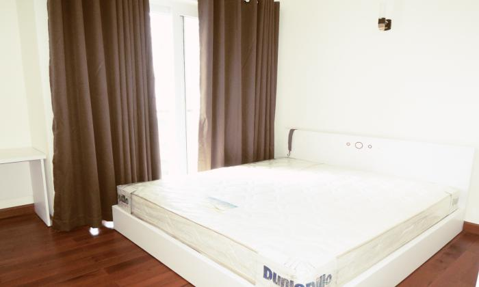 One Bedroom Apartment in Thao Dien District 2 Ho Chi Minh City