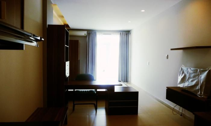 Nice Studio Serviced Apartment For Rent, District 2, HCM City