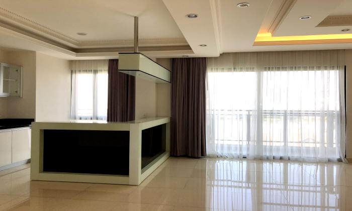 Amazing Penthouse Ava Residence Serviced Apartment in Thao Dien District 2 HCMC