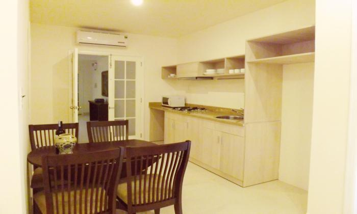 Nice Serviced Apartment For Rent - Thao Dien ward District 2