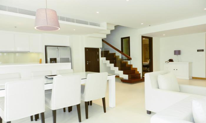 Stunning Duplex Apartment For Rent in Diamond Island District 2 HCMC