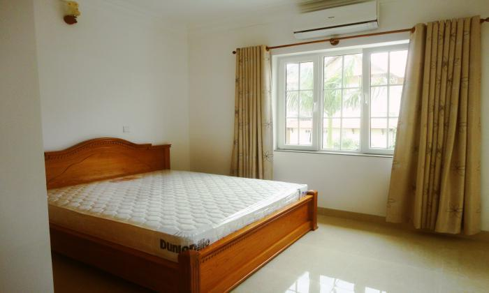 Serviced Apartment For Rent , Thao Dien ward, District 2, Ho Chi Minh