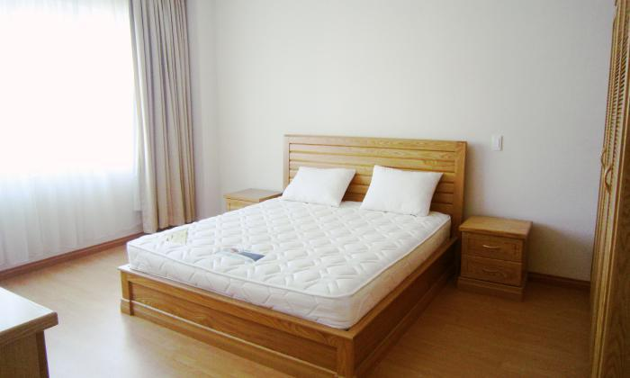 Modern Design Serviced Apartment For Rent In Thao Dien District 2, HCM