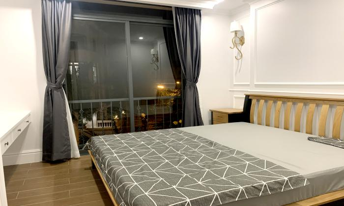 One Bedroom Glory Riverside Serviced Apartment For Rent in District 2 Ho Chi Minh City