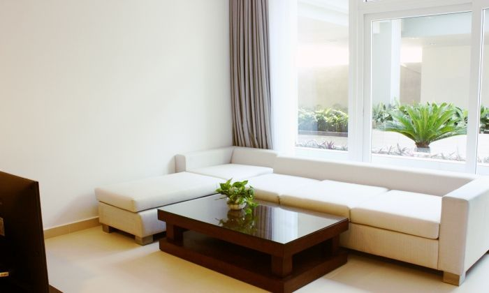 Luxury Serviced Apartment For Rent In Thao Dien Ward, District 2, HCMC