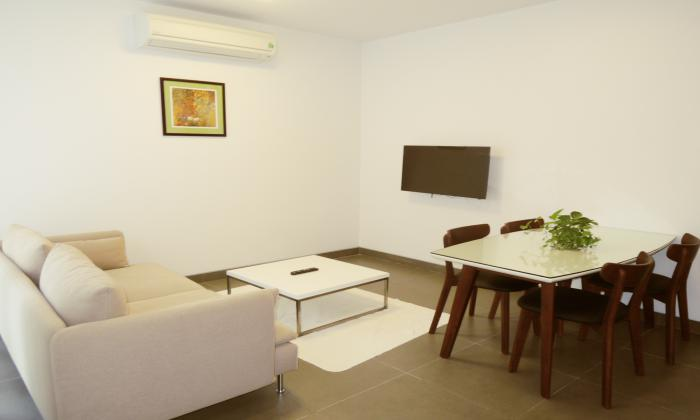 Luxurious Two Bedrooms Glendwood Apartment in Thao Dien, HCM City