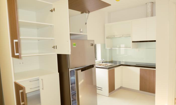 Luxury Interior One Bedroom Glenwood Residence, Thao Dien District 2 HCMC