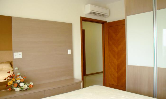 Modern Serviced Apartment For Lease in Thao Dien, District 2, HCMC