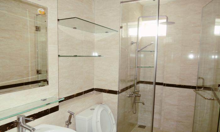 Studio Apartment in 64 Road Thao Dien District 2 HCM City