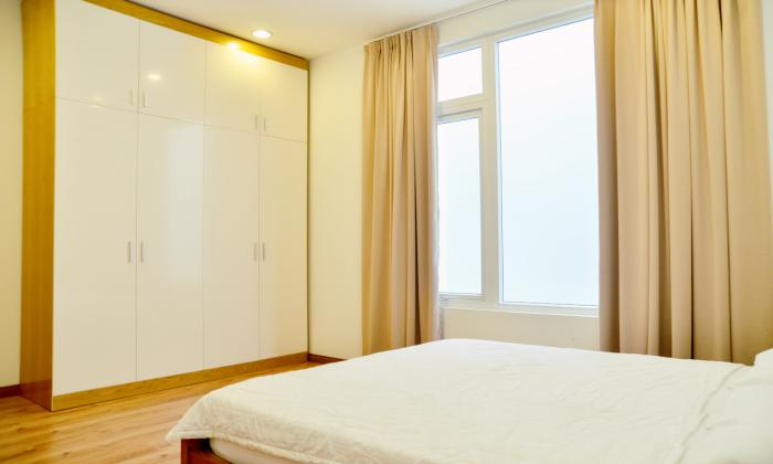 One Bedroom Serviced Apartment in Thao Dien, District 2 HCMC