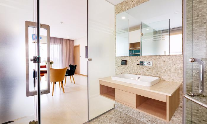 KIM Residence Serviced Apartment in An Phu District 2 Ho Chi Minh City