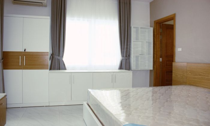 Nice Interior Serviced Apartment in Thao Dien, Dist 2, HCMC
