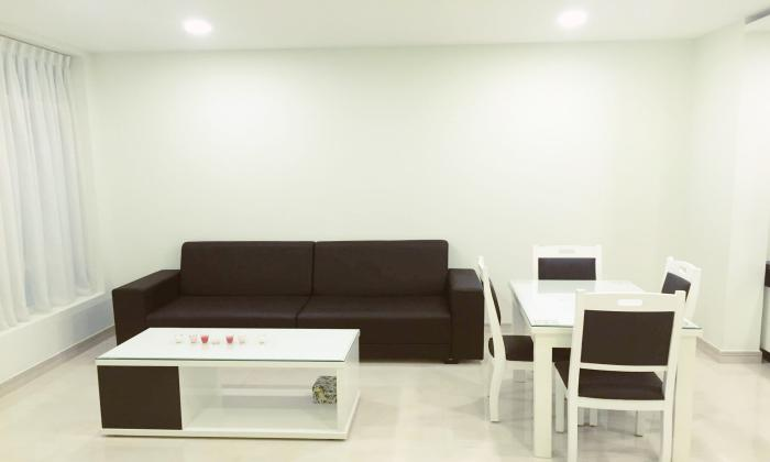 Good Rent For Two Bedroom Apartment in Thao Dien District 2 HCMC