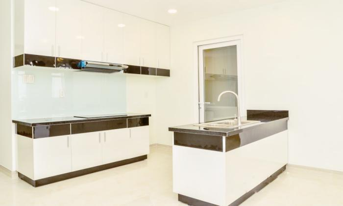 One Bedroom Lily Serviced Apartment in Thao Dien District 2 HCMC