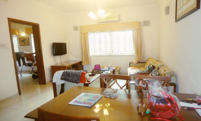 Apartment For Rent inThao Dien ward, Dist 2, HCM City