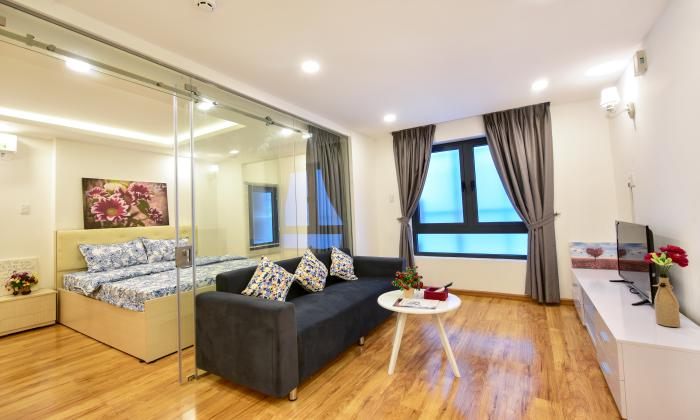 One Bedroom Mimosa Serviced Apartment in Thao Dien District 2 HCM City