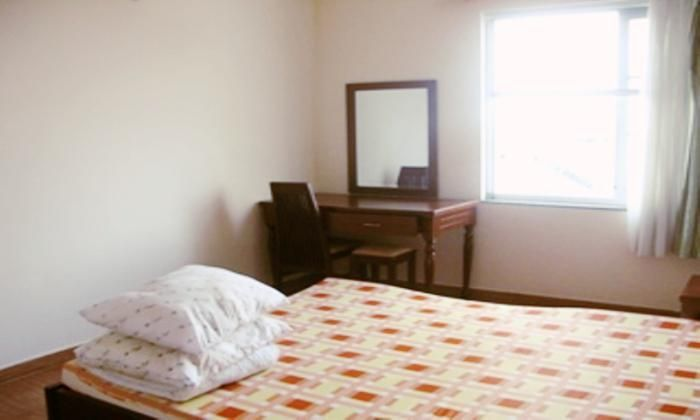 Good Rental Apartment For Rent, Thao Dien Ward Dist 2 HCM city