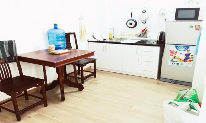 Nice Studio Apartment in Thao Dien Area District 2 Ho Chi Minh City