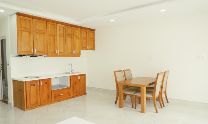 New One Bedroom Apartment For Lease in Thao Dien District 2 HCM City