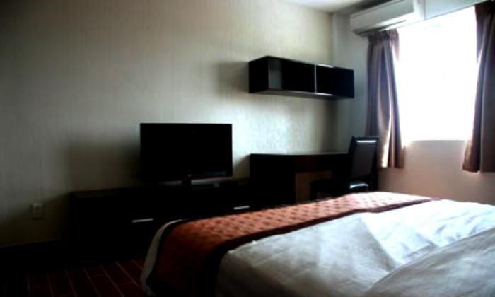 Serviced Apartment For Rent in Thao Dien, District 2, HCMC