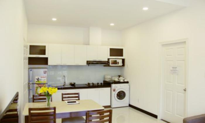 One Bedroom Pearl Serviced Apartment in Thao Dien, District 2, HCMC
