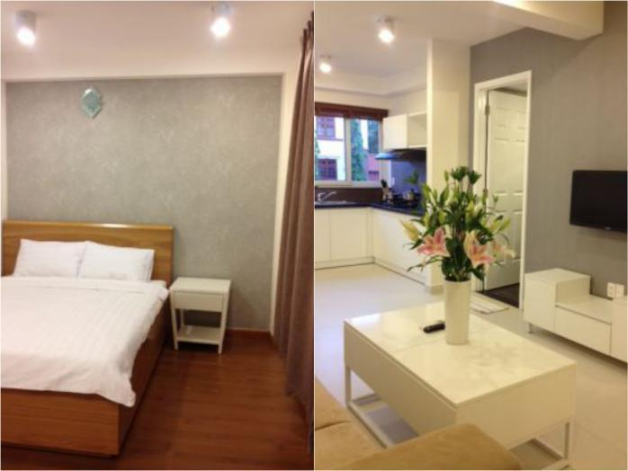 Amazing Serviced Apartment On Nguyen Van Huong St, Dist 2, HCMC