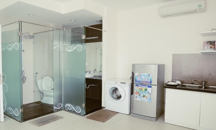 Nice Serviced Apartment For Rent - Thao Dien Ward, District 2