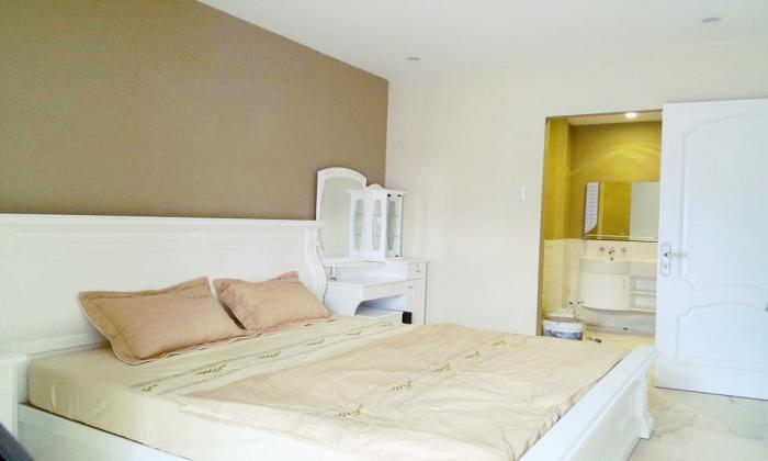Two Bedrooms Rose Serviced Apartment in Thao Dien, District 2, HCM City