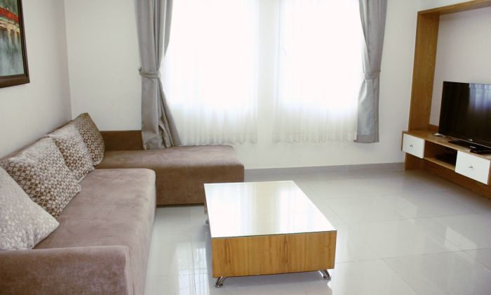 Serviced Apartment For Rent In District 2, Ho Chi Minh City(Saigon)