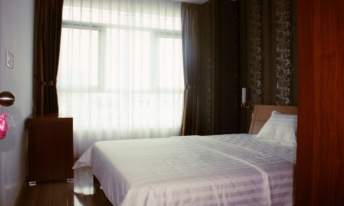 Great Serviced Apartment In Thao Dien Ward, Dist 2, HCM City