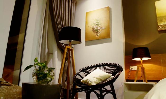 Charming Space For Living In Thao Dien District 2 HCM City