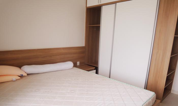 Nice Furniture Two Bedroom Apartments For Rent in An Phu District 2 HCMC