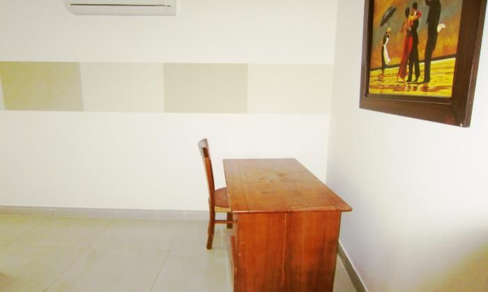 Wonderful Serviced Apartment For Rent Thao Dien ward, Dist 2, HCMCity.