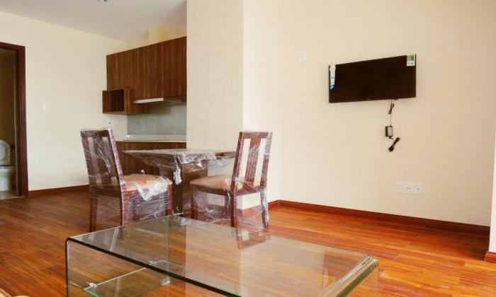Studio Serviced Apartment in Thao Dien, District 2, HCM City